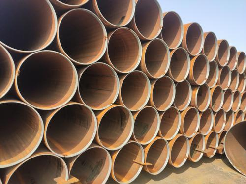 The difference between precision seamless steel pipe and seamless steel pipe