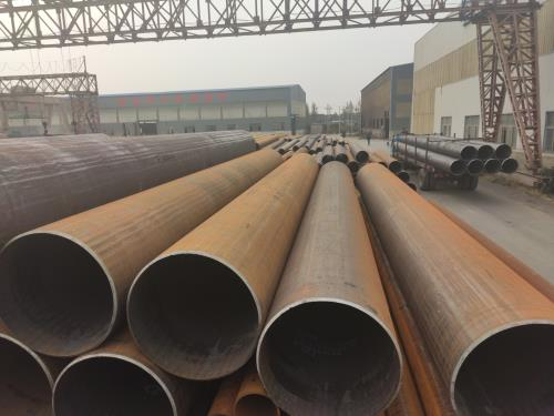 How to choose thick-walled straight seam steel pipe?