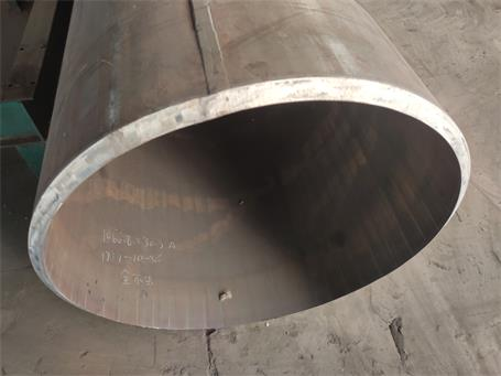 Galvanized seamless steel pipe sales market is still hesitant