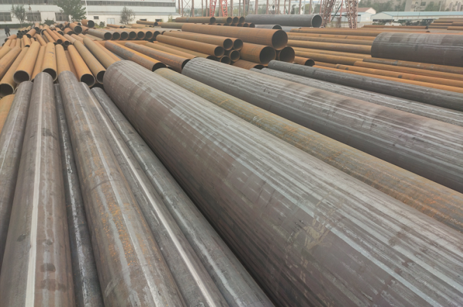 How to judge the quality of steel pipes?