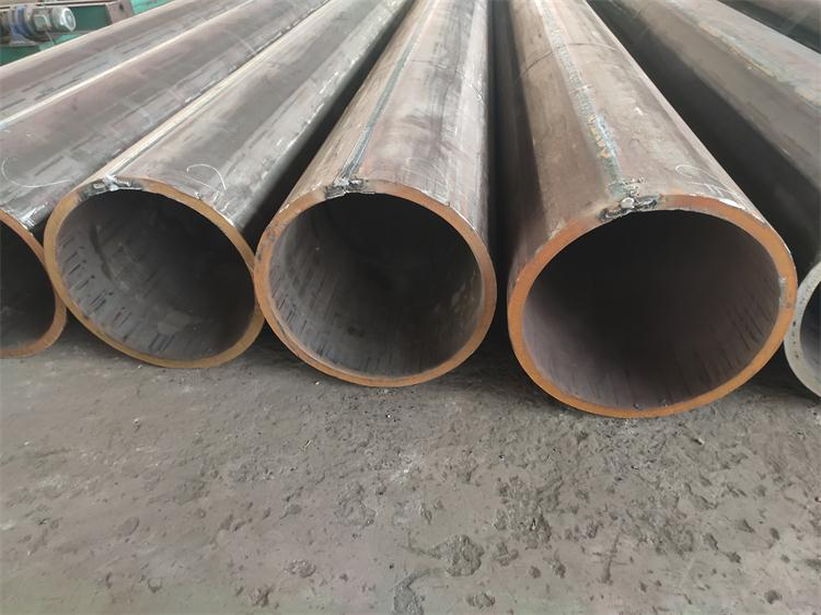 black seamless steel pipes price - GKSTEELPIPE